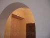 Классическая арка из гипсокартона