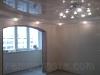 Натяжной потолок и потолок из гипсокартона